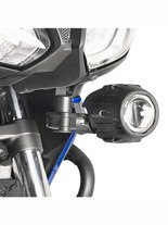 Specific fitting kit for S310, S320 or S321 GIVI Yamaha MT-07 Tracer/ Tracer 700 [16-20]