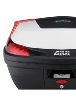 Stop light GIVI E126 with LED  for top-case Monolock® B47/ B37