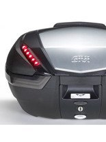 Stop light GIVI with LED for top-case MONOKEY® V47