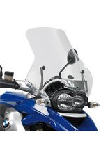 Transparent screeen GIVI BMW R 1200 GS [04-12][fitting kit included]