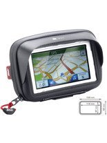 Universal GPS/ Smartphone holder GIVI S953B [4,3 inches]
