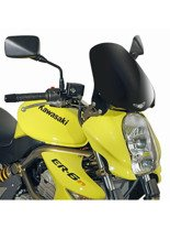 Universal screen GIVI 245N Yamaha MT-03 660 (06 > 14) [fitting kit included]