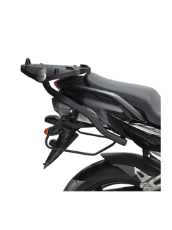 Holder for soft side bags for Yamaha FZ6/FZ6 600 Fazer (04 > 06)