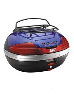 Metal Rack GIVI E107B for top case Monokey® V46