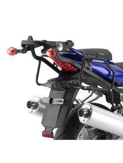 Rear rack GIVI for Monokey® or Monolock® top-case Suzuki SV 650/ 1000/ S [03-08]