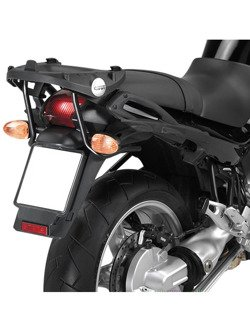 Rear rack GIVI for Monokey® top case BMW R 1150 R [01-06][Monokey® plate included]