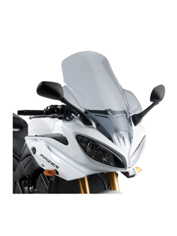 Screen smoked Givi for Yamaha Fazer 8 800 (10 > 15)