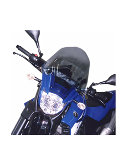 Screen smoked Givi for Yamaha XT 660 R / XT 660 X (04 > 16)