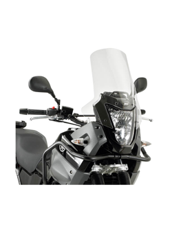 Screen transparent for Yamaha XT 660Z Teneré (08 > 16)