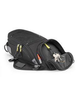Small-size universal TankBag GIVI EA106B Easy-T Range with magnets [capacity: 6 ltr]