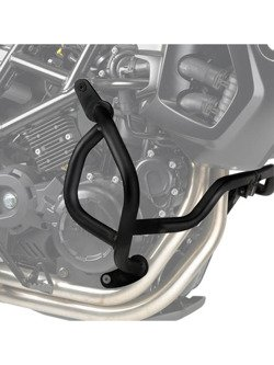 Specific engine guard GIVI BMW F 650 GS [08-16]/ 800 GS [08-17]/ 700 GS [13-17]