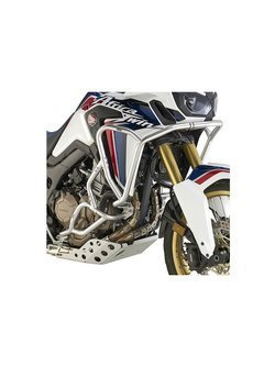 Specific engine guard GIVI for HONDA Honda CRF1000L Africa Twin Adventure Sports (18-19)