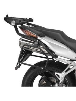 Specific pannier holder for MONOKEY® side cases Honda VFR 800 VTEC (02-11)