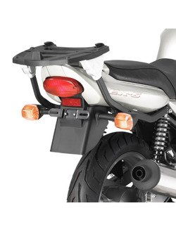 Specific rear rack for MONOKEY® or MONOLOCK® top case Kawasaki ER 5 500 01 > 07