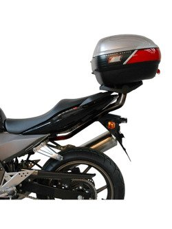 Specific rear rack for MONOKEY® or MONOLOCK® top case Kawasaki Z750S 05-07