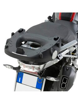 Specific rear rack for MONOKEY® top case BMW R1200 GS 13-18, R 1250 GS (19-20)