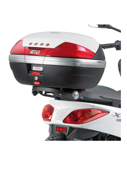 Specific rear rack for MONOKEY® top case for Yamaha X-MAX 125-250 (10 > 13)