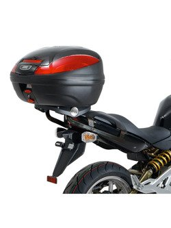 Specific rear rack for MONOLOCK® top case Kawasaki ER-6 N / ER-6 F 05-08