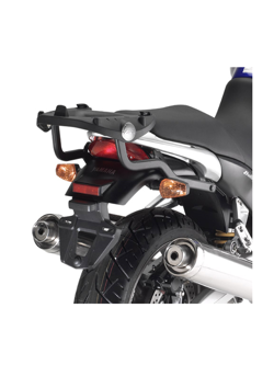 Specific rear rack for MONOKEY® or MONOLOCK® top case for Yamaha BT 1100 Bulldog 02 > 09)