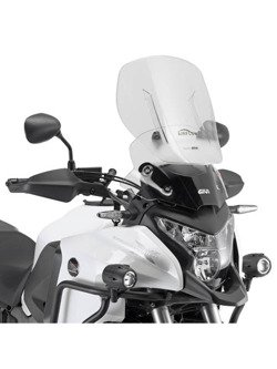Transparent screen GIVI Airflow Honda Crosstourer 1200/ Crosstourer 1200 DCT [12-15]