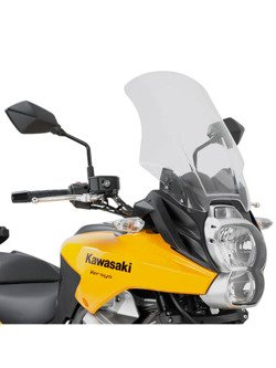 Transparent screen GIVI Kawasaki Versys 650 [10-14]