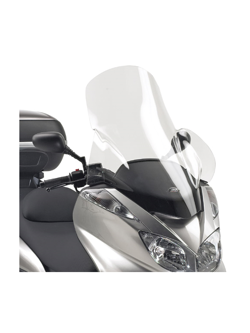 Transparent screen Givi for Yamaha Majesty 400 (04 > 08)