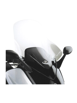 Transparent screen Givi for Yamaha T-MAX 500 (01 > 07)
