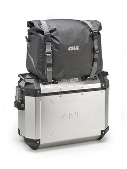 Waterproof inner bag GIVI EA120 for Trekker Outback 37ltr/ Dolomiti 36 ltr [volume: 15 ltr]