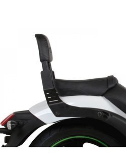 Backrest Shad Kawasaki VULCAN S 650