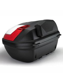 Polyurethane backrest GIVI for B47 top cases
