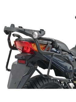 Rear rack GIVI for Monokey® or Monolock® top-case Honda CBF 500/ 600 S/ N [04-12]