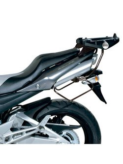Rear rack GIVI for Monokey® top-case Suzuki GSR 600 [06-11][Monokey® plate included]