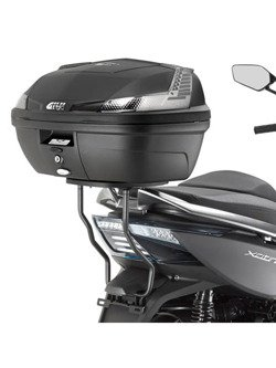 Rear rack GIVI for Monolock® top-case Kymco Xciting 400i [13-17]