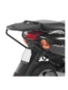Rear rack for MONOLOCK® top-case Yamaha Neo's 50-100 (97 > 02)