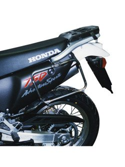 Specific pannier holder GIVI for MONOKEY® side cases Honda Africa Twin 750 (96 > 02)