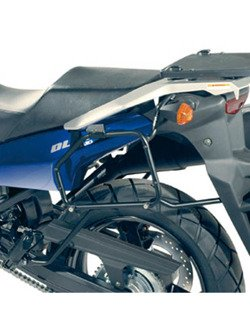 Specific pannier holder for MONOKEY®, RETRO FIT side cases for Suzuki DL 650 V-Strom [04-11]