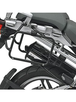 Specific pannier holder for MONOKEY® side cases BMW R 1200 GS [04-12]