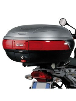 Specific rear rack for MONOKEY® top case BMW R1200 GS (04 > 12)