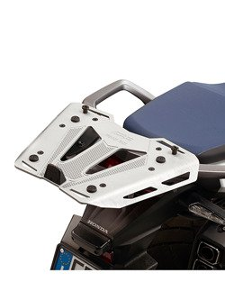 Specific rear rack for MONOLOCK® or MONOKEY® top case Honda CRF100L Africa Twin (16-17)