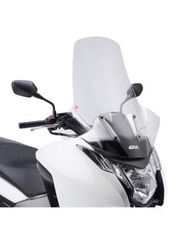 Specific screen Givi Honda Integra 700 (12 > 13) Integra 750 (14 > 18)