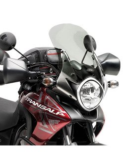 Specific screen Givi  Honda XL700V Transalp (08 > 13)