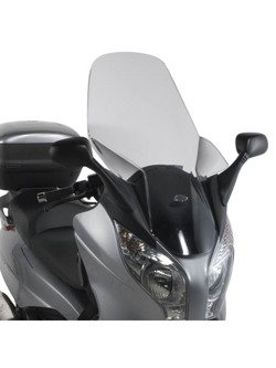 Specific screen Givi for Honda S-Wing 125-150 (07 > 12)