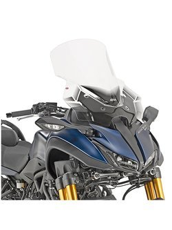 Specific screen transparent Givi Yamaha Niken / GT 900 (19-) [fitting kit]
