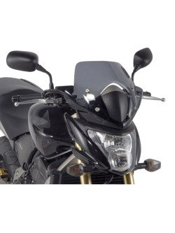 Specific smoked screen Givi for Honda CB 600 F Hornet (07 > 10)